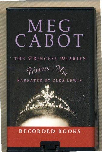 9781436135399: Princess Mia (Playaway Audio Player) (The Princess Diaries)