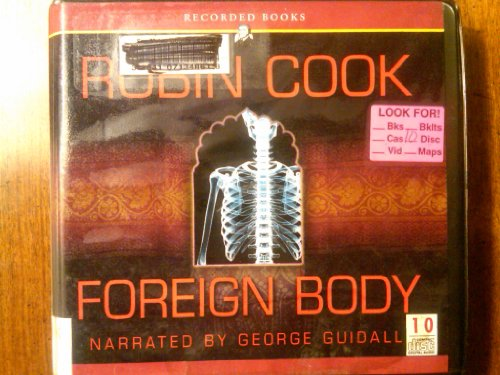 Foreign Body: Robin Cook