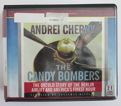 The Candy Bombers: Andrei Cherny