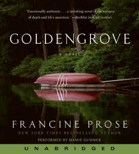 Goldengrove (1436158451) by Prose, Francine