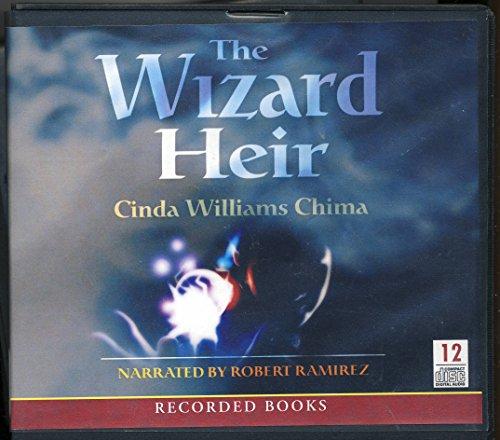 The Wizard Heir: Cinda Williams Chima