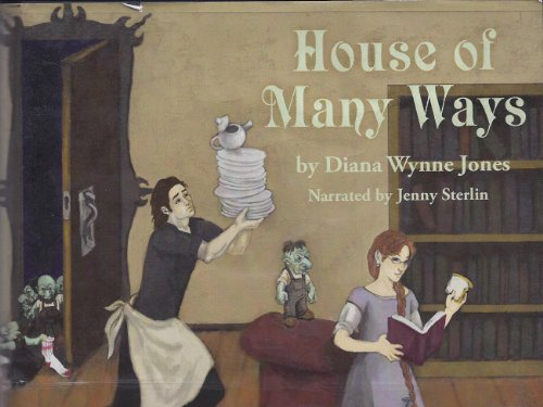 9781436161299: House of Many Ways