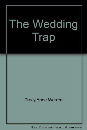 9781436161848: The Wedding Trap