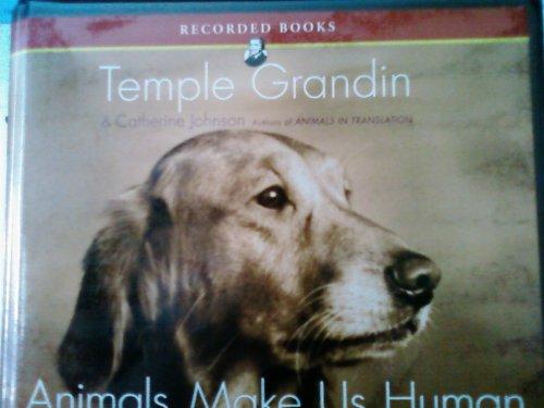 Animals Make Us Human: Grandin, Temple