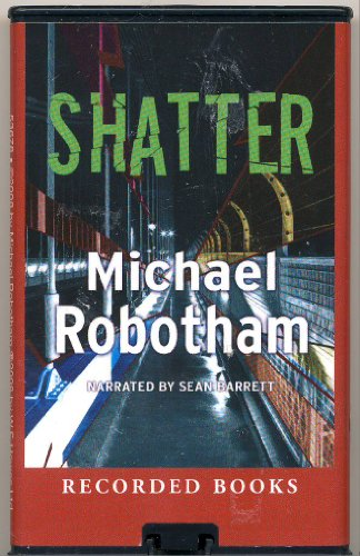 9781436192651: Shatter (Playaway, 14.25 hrs., Unabridged)