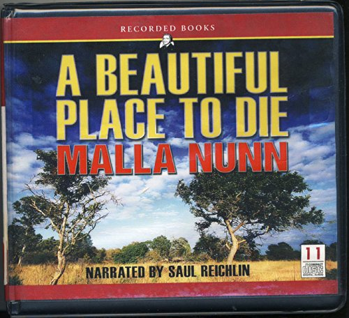 9781436195621: A Beautiful Place to Die