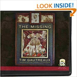 9781436197373: The Missing