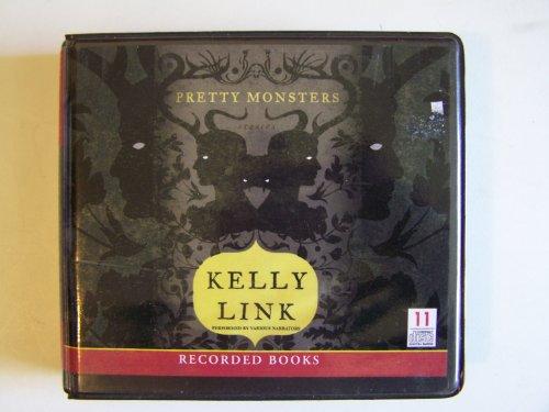 9781436197526: Pretty Monsters, 11 CDs [Complete & Unabridged Audio Work]