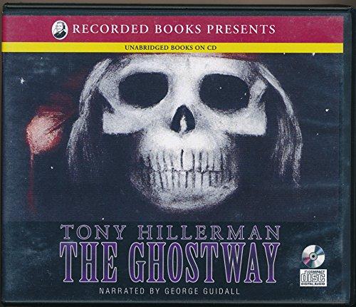 9781436197663: The Ghostway