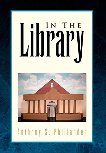 In the Library: Phillander, Anthony S.