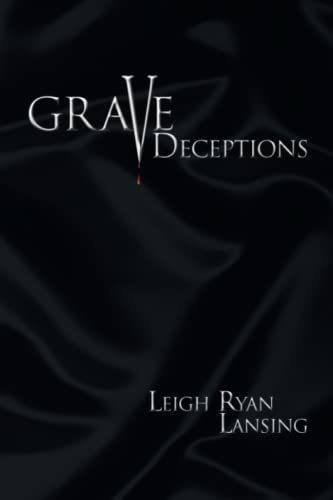 9781436302142: Grave Deceptions