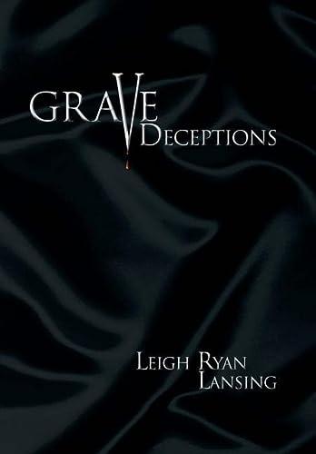 9781436302159: Grave Deceptions