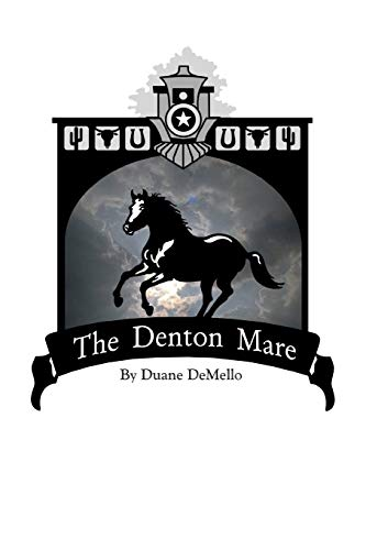 9781436304153: The Denton Mare