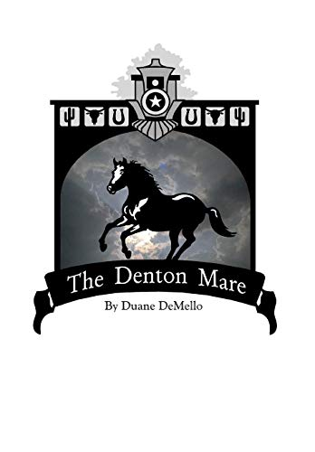 9781436304160: The Denton Mare