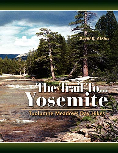 9781436307031: The Trail To...Yosemite