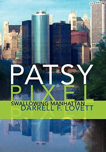 9781436307314: Patsy Pixel