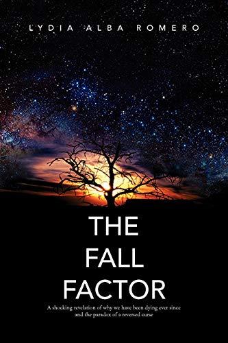 The Fall Factor: Lydia Romero