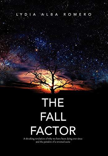 The Fall Factor: Lydia Alba Romero