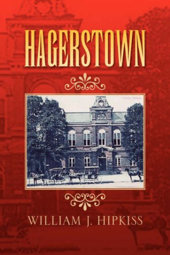 Hagerstown: Hipkiss, William J.