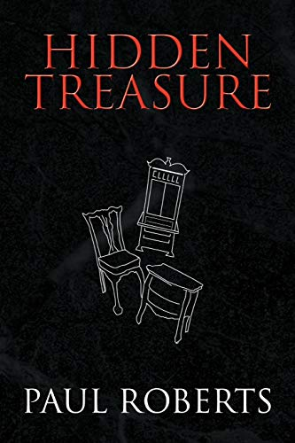 9781436315197: Hidden Treasure