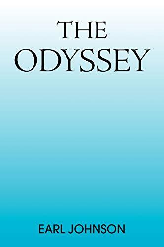 The Odyssey: Earl Johnson