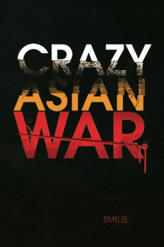 Crazy Asian War: Dave Martin