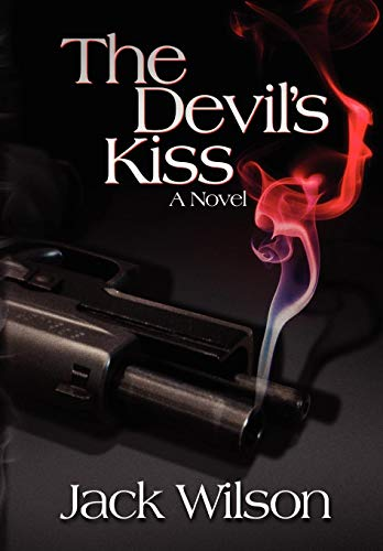 9781436319225: The Devil's Kiss
