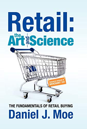 9781436319546: Retail: the Art and Science The Fundamentals of Retail Buying