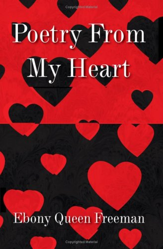 9781436319836: Poetry From My Heart