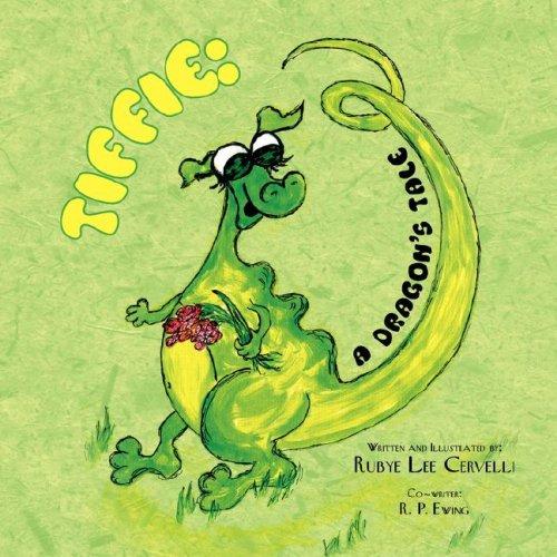 Tiffie: A Dragon's Tale: Cervelli, Rubye