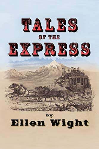 9781436322751: Tales of the Express