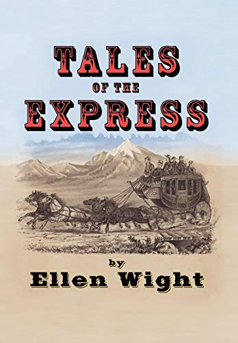 9781436322768: Tales of the Express