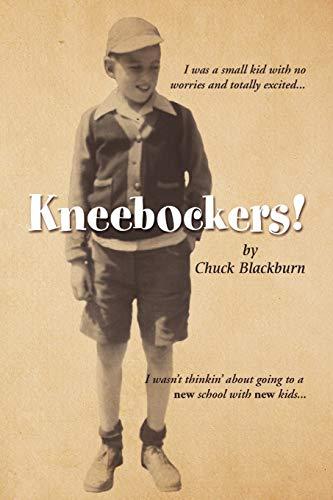 9781436322898: Kneebockers