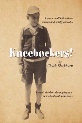 9781436322904: Kneebockers