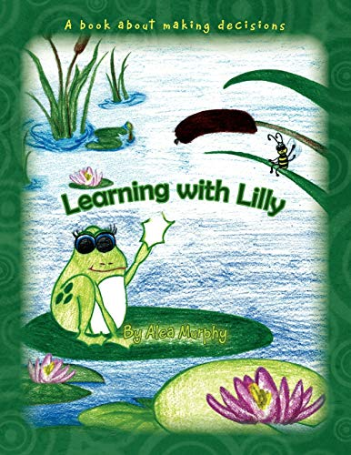 Learning with Lilly: Murphy, Alea