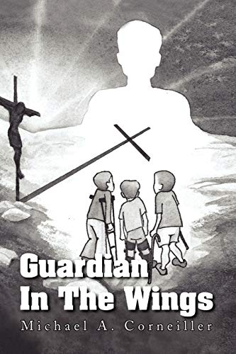 9781436326209: Guardian In The Wings