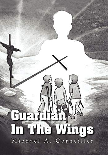 9781436326216: Guardian In The Wings