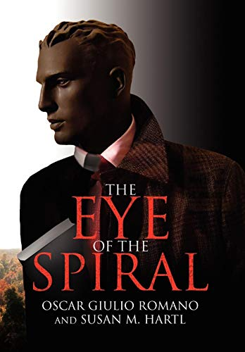 9781436327329: The Eye of the Spiral