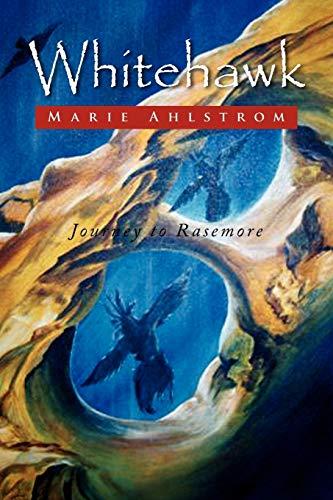 Whitehawk: Marie Ahlstrom