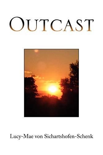 9781436328036: Outcast