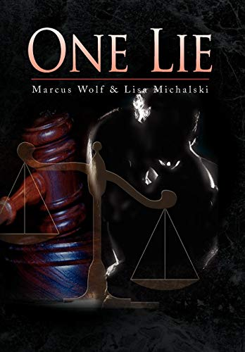 One Lie: Wolf and Lisa