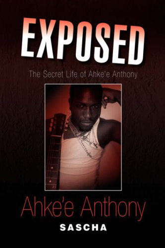 Exposed: Ahke'e Anthony
