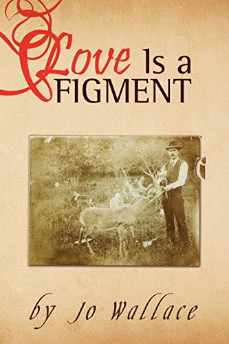 9781436332477: Love Is a Figment