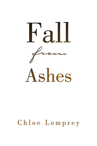 9781436332637: Fall From Ashes
