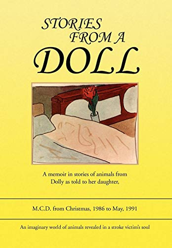 Stories From A Doll: M. C. D.