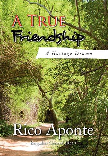 9781436334952: A True Friendship