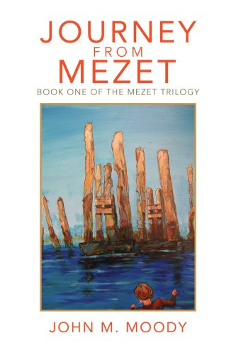 9781436334983: Journey From Mezet: Book One of The Mezet Trilogy