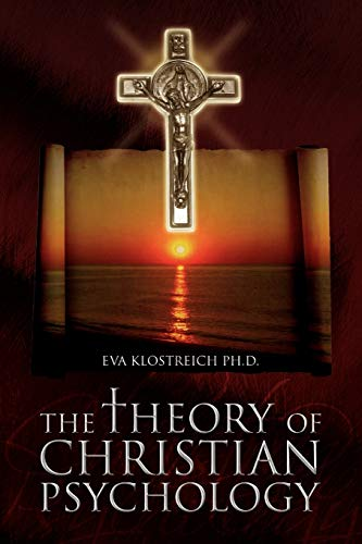 9781436335362: The Theory of Christian Psychology