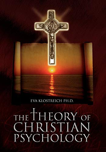 9781436335379: The Theory of Christian Psychology