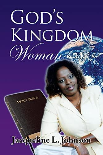 9781436335935: God's Kingdom Woman
